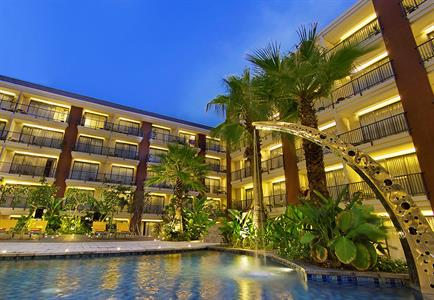 Lagoon Pool