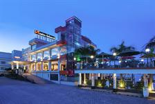 Hotel Facade Swiss-Belhotel Silae Palu