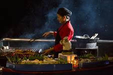 BBQ Swiss-Belhotel Silae Palu