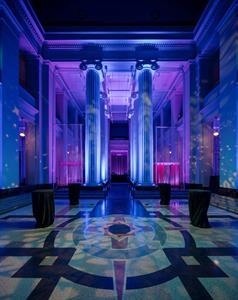 Auckland Museum - Grand Foyer Auckland Museum – Tamaki Paenga Hira