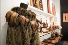Auckland Museum - Store Auckland Museum – Tamaki Paenga Hira