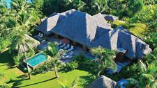 9a - FSRBB - Otemanu Luxury 3 Bedroom Beachfront V