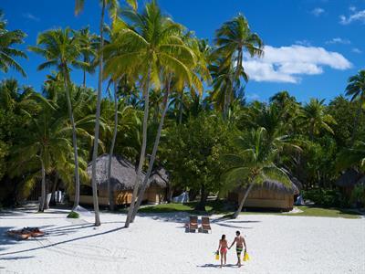 Bora Bora Beach - Tahiti Pearl Beach Resort 2 Bora Bora Pearl Beach