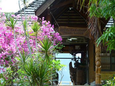 c - Keikahanui Nuka Hiva Pearl Lodge -  Le Pua Ena Keikahanui Nuka Hiva Pearl Lodge