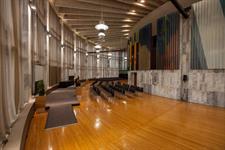 Banquet Hall Parliament - Theatre Style Te Papa Venues - Parliament Buildings