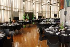 Banquet Hall Themed Te Papa Venues - Parliament Buildings
