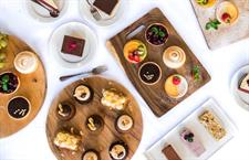 Assortment Of Sweets Treats Te Papa Venues - Parliament Buildings