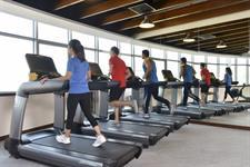 Fitness Centre Swiss-Belresidences Juffair