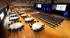 Amokura venue room-theatre and banquet I Museum of New Zealand - Te Papa Tongarewa