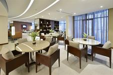 Executive Lounge Swiss-Belresidences Juffair