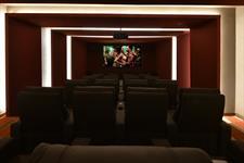 Cinema Swiss-Belresidences Juffair