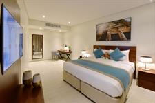 Master Bedroom Swiss-Belresidences Juffair