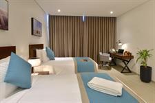 Bedroom Swiss-Belresidences Juffair