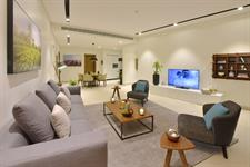 Living Room Swiss-Belresidences Juffair