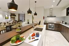 Kitchen Swiss-Belresidences Juffair