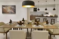 Dining Room Swiss-Belresidences Juffair