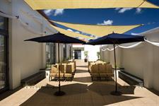 DH Palmerston North - Courtyard 9317 Distinction Palmerston North Hotel & Conference Centre