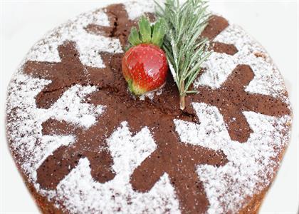 Cake Swiss-Belresidences Kalibata