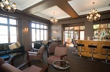 DH Palmerston North - Cuban Bar Distinction Palmerston North Hotel & Conference Centre