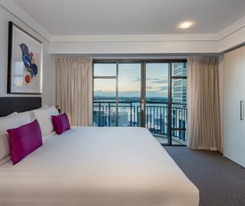 AVANI Metropolis 1 Bedroom Harbour Suite Minor Hotels