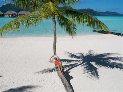 Bora Bora Beach - Tahiti Pearl Beach Resort 3 Bora Bora Pearl Beach