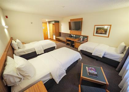 Triple Room