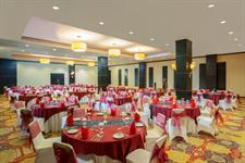 Ballroom Swiss-Belhotel Papua