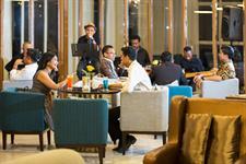 Sky Lounge Swiss-Belhotel Papua