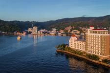 Ocean View Swiss-Belhotel Papua