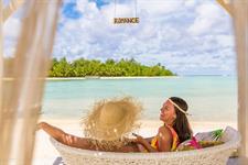 Muri Beach Relaxation Muri Beach Club Hotel