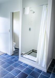 Top House Shower