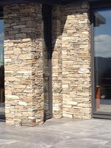 Hyde Schist Panels
