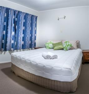 Top House- Bedroom 1