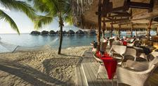 c - Hilton Moorea Lagoon Resort & Spa - Restaurant