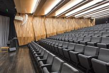 Auditorium 4 Tiakiwai Conference Centre, National Library of New Zealand