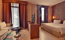 Grand Deluxe Room Swiss-Belinn Batam