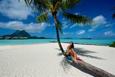 Bora Bora Beach - Tahiti Pearl Beach Resort  31 Bora Bora Pearl Beach