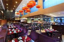 Swiss-Cafe Swiss-Belhotel Danum Palangkaraya