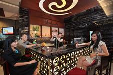 Tahai Lounge Swiss-Belhotel Danum Palangkaraya
