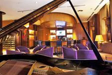 Lounge & Bar Hotel Ciputra Semarang