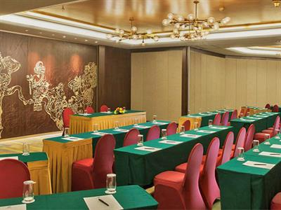 Meeting Room Hotel Ciputra Semarang