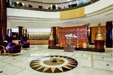 Lobby Hotel Ciputra Semarang