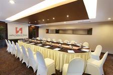 Meeting Boardroom Swiss-Belhotel Danum Palangkaraya