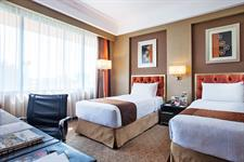 Deluxe Room Hotel Ciputra Semarang
