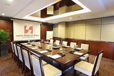 Meeting Executive Boardroom Swiss-Belhotel Danum Palangkaraya