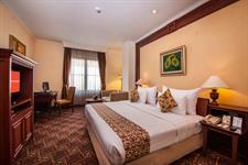 Deluxe Room Arion Swiss-Belhotel Bandung