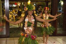 e - Hilton Moorea Lagoon Resort & Spa - Gala Dinne Hilton Moorea Lagoon Resort & Spa