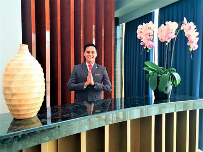 Reception