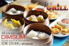 Dim Sum Swiss-Belhotel Mangga Besar Jakarta