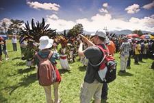 Village Huts Papua New Guinea-263-DK